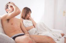 Dài bao quy đầu gây ra những ảnh hưởng gì cho nam giới?