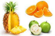 Nên ăn gì để giảm cân hiệu quả?
