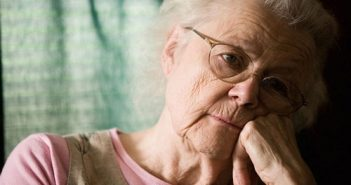 Tìm hiểu về bệnh trầm cảm ở người cao tuổi