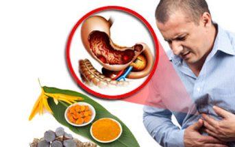 Hỗ trợ điều trị đau dạ dày hiệu quả