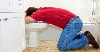 Triệu chứng của bệnh viêm loét dạ dày