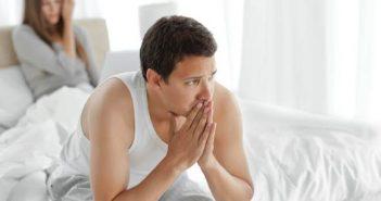 Xuất tinh ngược - Cách điều trị xuất tinh ngược