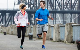 Chạy bộ giảm mỡ bụng - chìa khóa thành công cho người béo bụng