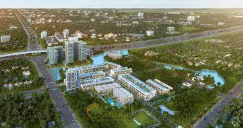 MT Eastmark City Điền Phúc Thành