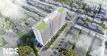 Techport City Tân Uyên